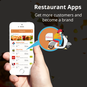 Restaurant App Development Company in Mumbai