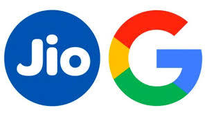 Google is buying 7.73% stake in Jio Platforms for huge amount of Rs 33, 737 crore
